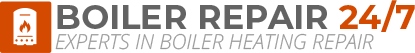 Whitechapel Boiler Repair Logo